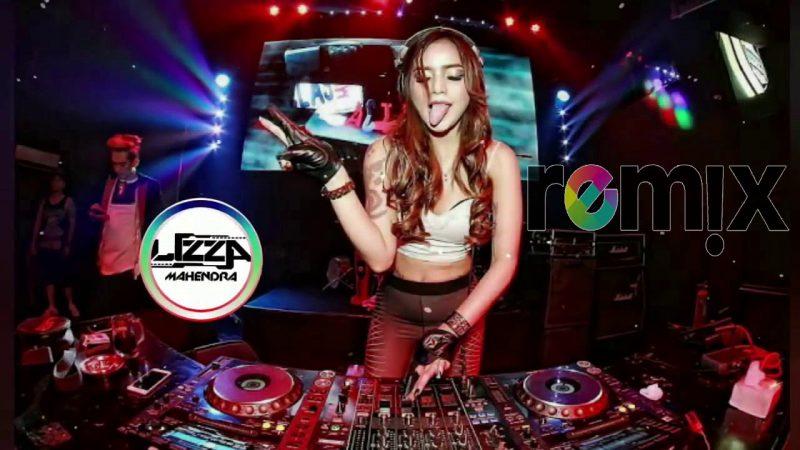 DJ YE Remix || 年最劲爆的DJ歌曲『說好不哭〤夜半〤 太阳〤 零〤 多想在平庸的生活擁抱你』有名的從韓國來的女DJ (中文舞曲) Chinese DJ 2019