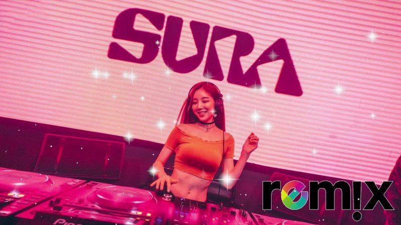 DJ SURA – 2019 夜店舞曲 重低音 – 迎风飞舞 – 2019最火歌曲dj – 拥抱你离去 – 全
