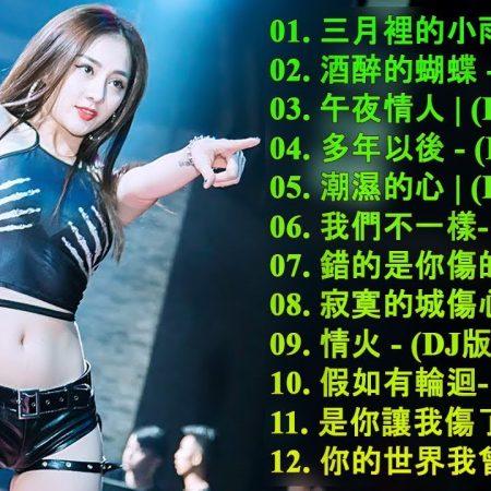 Chinese DJ 2020 高清新2020夜店混音 -【2020 好聽歌曲合輯】 年最劲爆的DJ歌曲【最強】Chinese DJ Remix – 你听得越多-就越舒适愉快 -Chinese DJ
