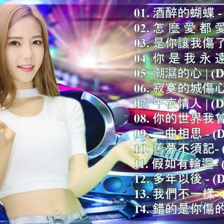 Chinese DJ-中国最好的歌曲 2020 DJ 排行榜 中国-舞曲串烧 2020 Chinese DJ (中文舞曲)年最劲爆的DJ歌曲 -跟我你不配 全中文DJ舞曲 高清 新2020夜店混音