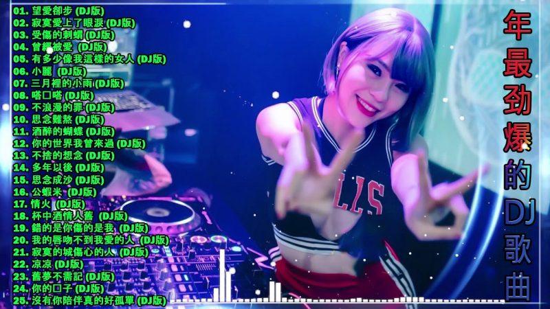 2020夜店舞曲 重低音 (2020 好聽歌曲合輯) 最好的音樂Chinese DJ – Chinese Dj Remix – 中國最好的歌曲 2020 DJ 排行榜 中國 – 2020年最新dj歌曲