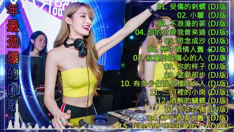 年最劲爆的DJ歌曲-舞曲串烧 2020 Chinese DJ-年最劲爆的DJ歌曲中国最好的歌曲 2020 DJ 排行榜 中国 – 跟我你不配 全中文DJ舞曲 高清 新2020夜店混音-慢摇 2020