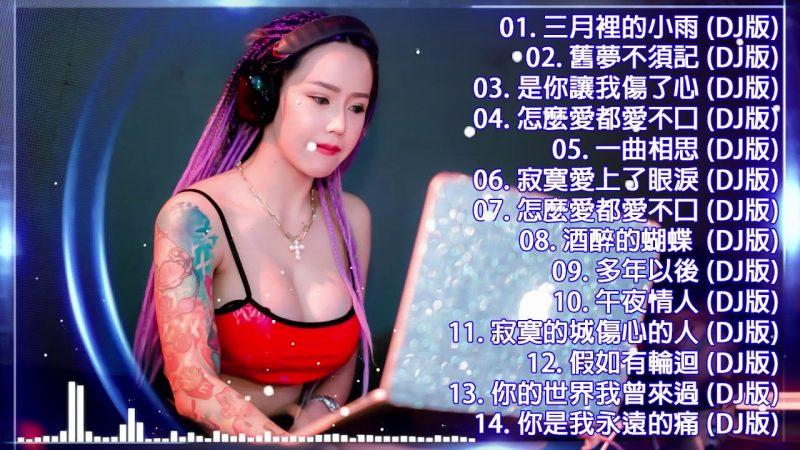【2020 好聽歌曲合輯】2020 年最劲爆的DJ歌曲 : 2020年 最Hits : 舞曲串烧 2020 Chinese DJ : 2020年 最Hits 最受歡迎 華語人氣歌曲 串燒